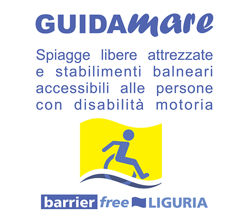 Spiagge senza barriere